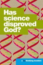 Has Science Disproved God?