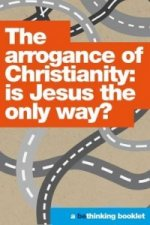 Arrogance of Christianity