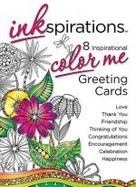 Inkspirations Greeting Cards
