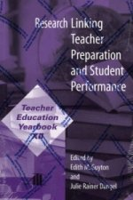 Teacher Education Yearbook