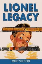 Lionel Legacy