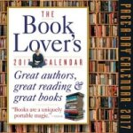 Book Lover S Page-A-Day Calendar 2017