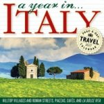 Year in Italy Page-A-Day Calendar 2017