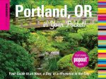 Insiders' Guide: Portland, Oregon in Your Pocket