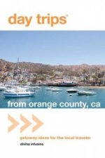 Day Trips from Orange County, CA