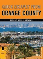 Quick Escapes from Orange County