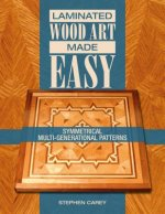 Laminated Wood Art Made Easy