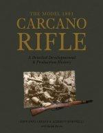Model 1891 Carcano Rifle