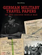 German Military Travel Papers of the Second World War