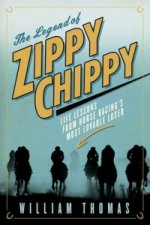 Legend of Zippy Chippy
