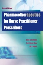 PHARMACOTHERAPEUTICS NURSE PRACTS