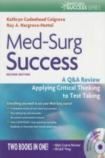 MED SURG SUCCESS 2E