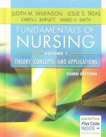 FUNDAMENTALS OF NURSING 2 VOLS 3E
