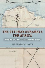 Ottoman Scramble for Africa
