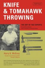 Knife and Tomahawk Throwing