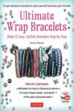Ultimate Wrap Bracelets Kit