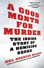 Good Month for Murder