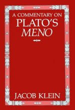 Commentary on Plato's Meno