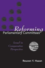 Reforming Parliamentary Committees