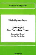 Updating the Core Psychology Course