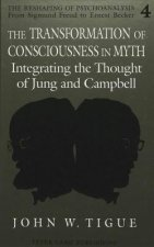 Transformation of Consciousness in Myth