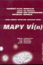 Mapy ví(n) - Vinařský atlas