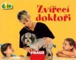 Čti+ Zvířecí doktoři