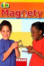 Čti+ Magnety