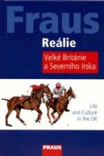 Reálie Velké Británie a Severního Irska