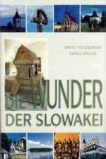 Die Wunder der Slowakei