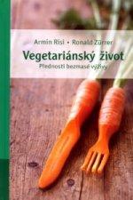 Vegetariánský život