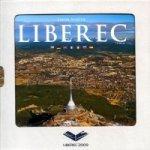 Liberec (doprovodný text v sedmi jazycích)