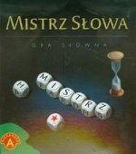 Mistrz slowa - desková hra