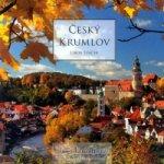 Český Krumlov (doprovodný text v sedmi jazycích)