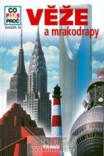 CO JAK PROČ 35 - Věže a mrakodrapy