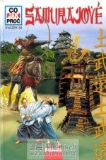 CO JAK PROČ 53 - Samurajové