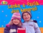 Čti+ Lenka a Pavlík jsou kamarádi