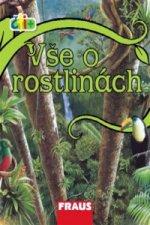 Čti+ Rostliny
