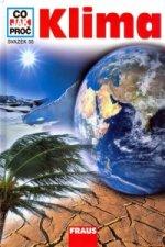 CO JAK PROČ 55 - Klima