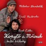 Kopyto a Mňouk …další příhody - KNP-2CD