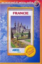 Francie - Nejkrásnější místa světa - DVD