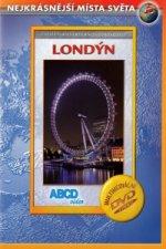 Londýn - DVD