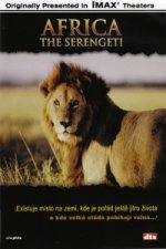 Africa - The Serengeti - DVD
