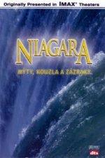 Niagara - Mýty, kouzla a zázraky - DVD