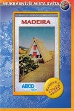 Madeira - Nejkrásnější místa světa - DVD