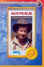 Austrálie - Nejkrásnější místa světa - DVD