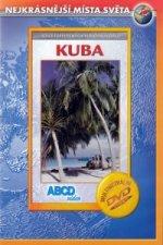 Kuba - Nejkrásnější místa světa - DVD