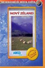 Nový Zéland - DVD