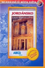 Jordánsko - DVD