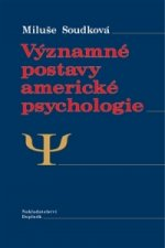 Významné postavy americké psychologie